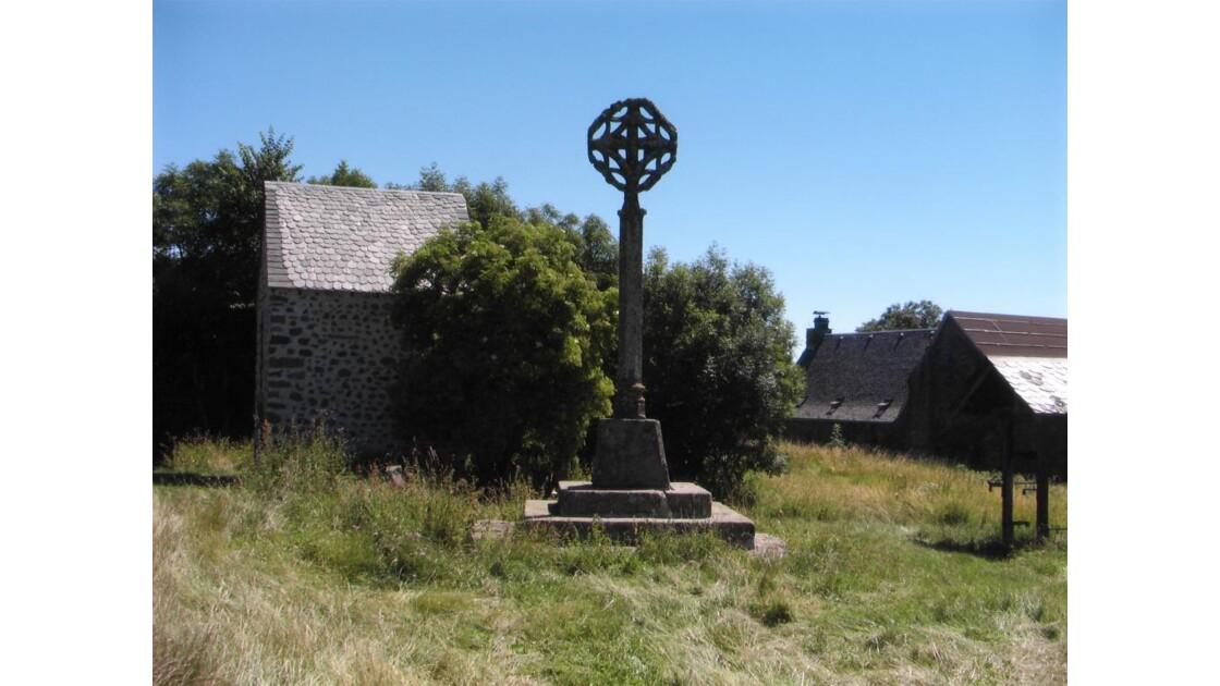 croix du cantal