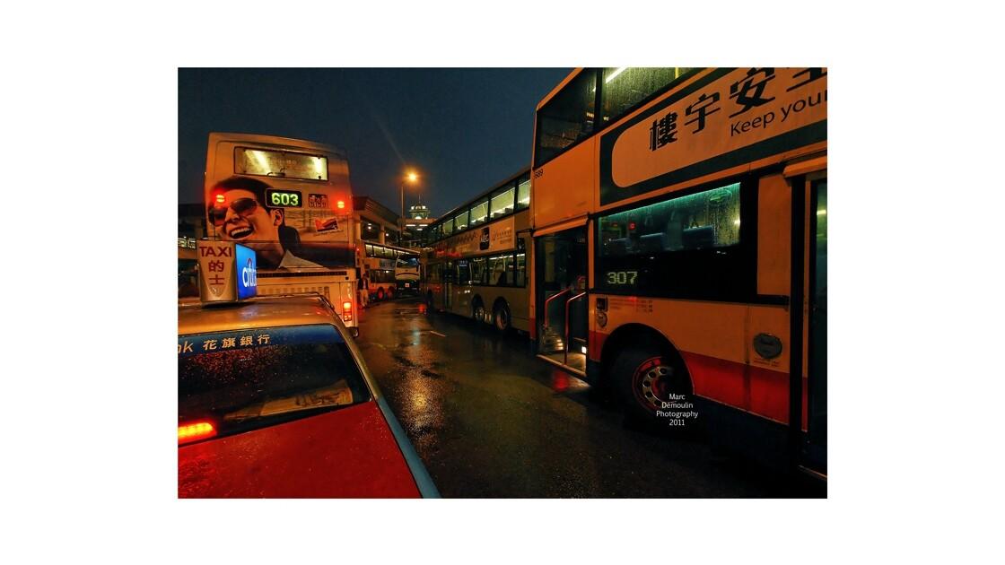 Hong Kong et Macao 165