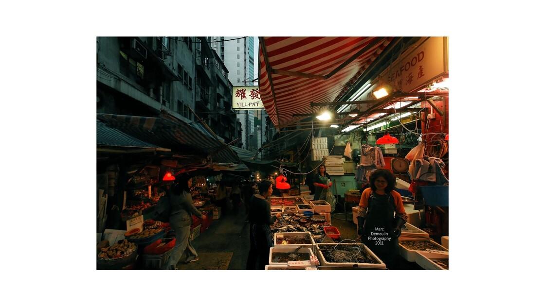 Hong Kong et Macao 167