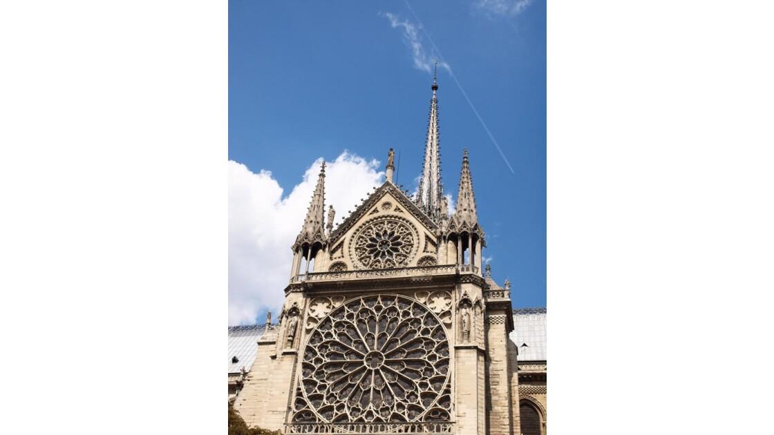 Notre Dame !
