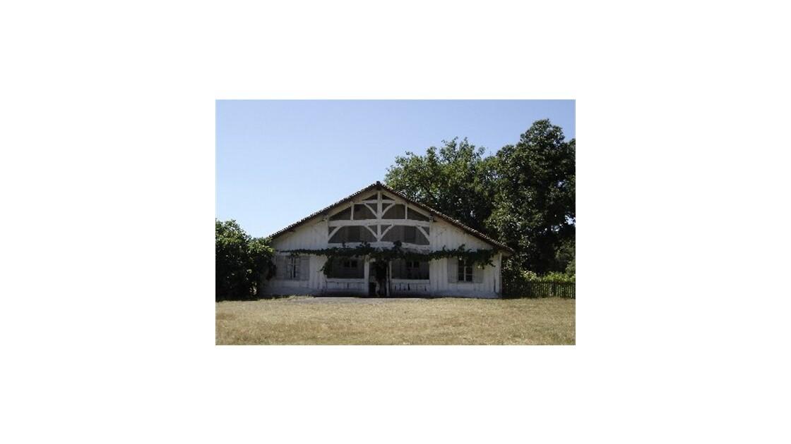 18 - la maison de maitre landaise
