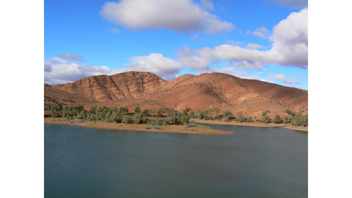 Flinders Ranges NP-australie 46