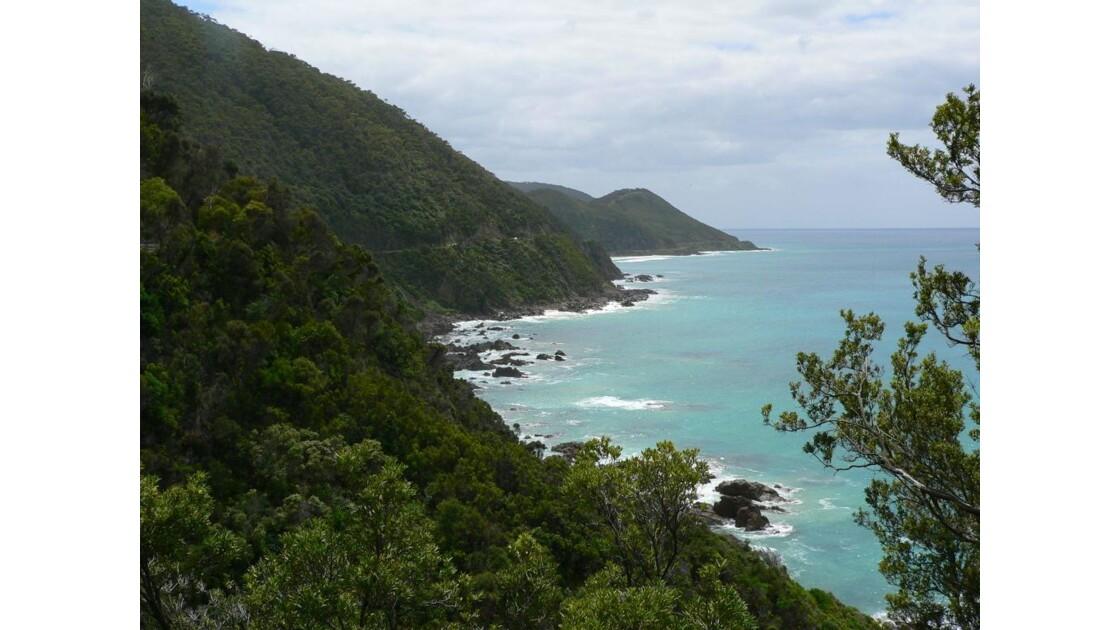 Great Ocean Road-australie 54