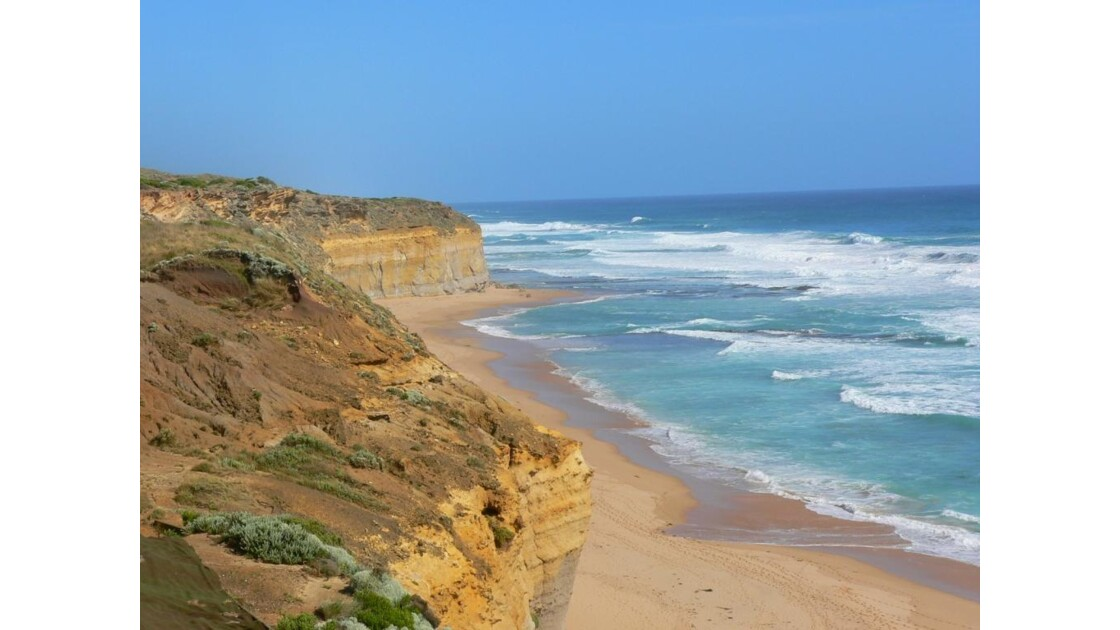 Great Ocean Road-australie 55