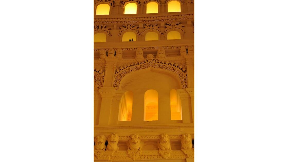 Thirumalai Naick Palace (2)