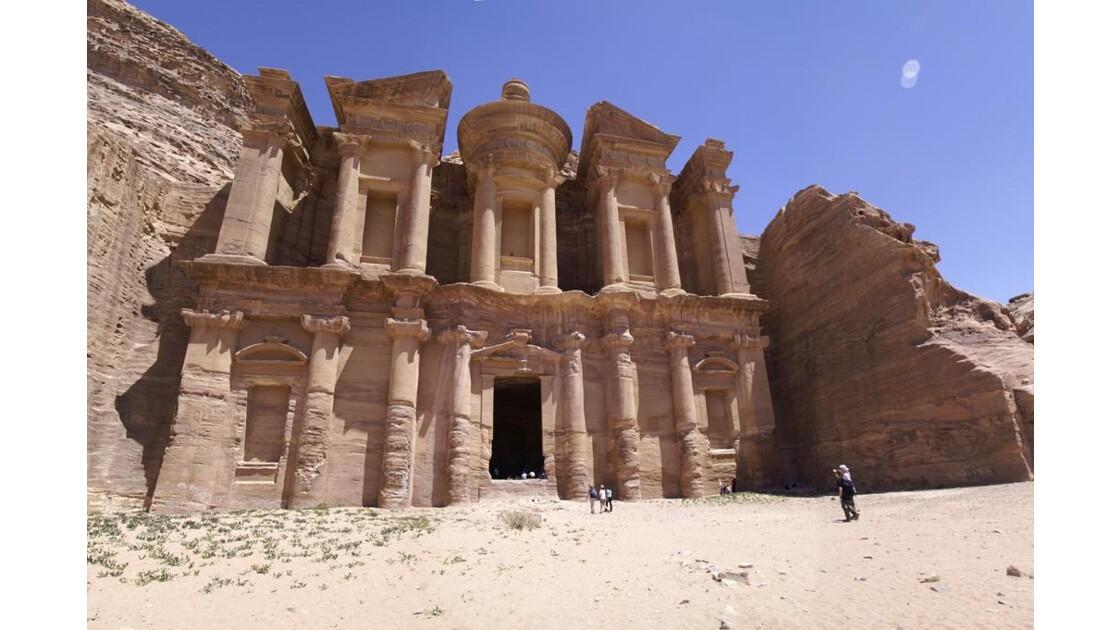 Le Monastère (Deir)