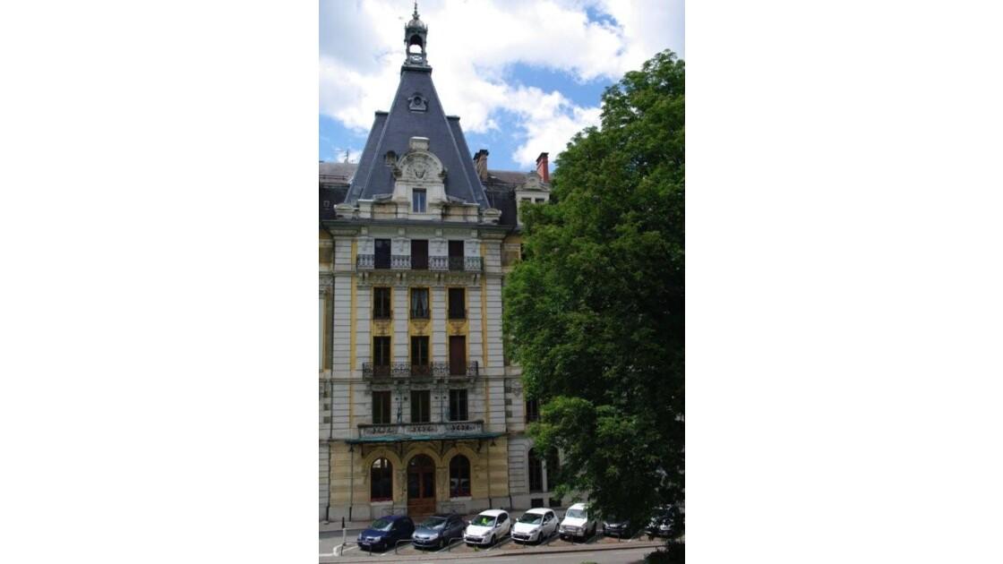 Ancien hôtel Bernascon