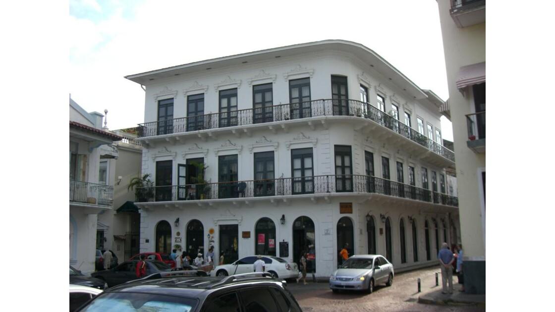 Barrio del Casco Viejo