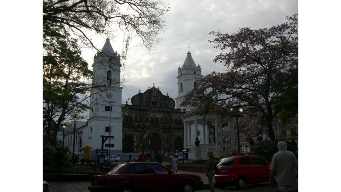 cathédrale - Casco Viejo