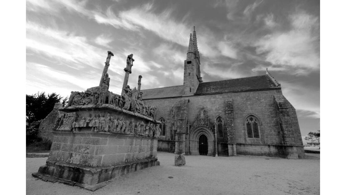 Notre-Dame-de-Tronoën