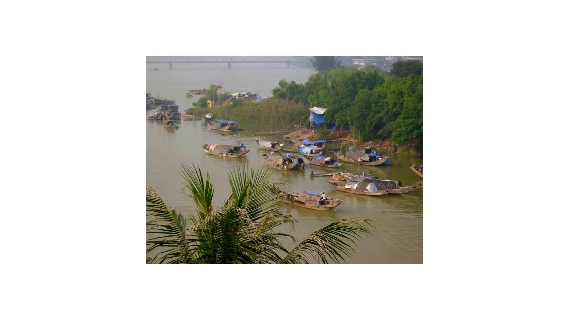 vietnam Rivière des parfums