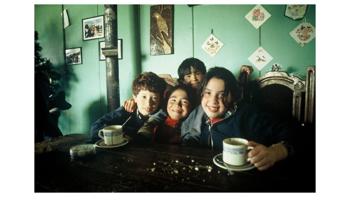 Gamins de Balmaceda