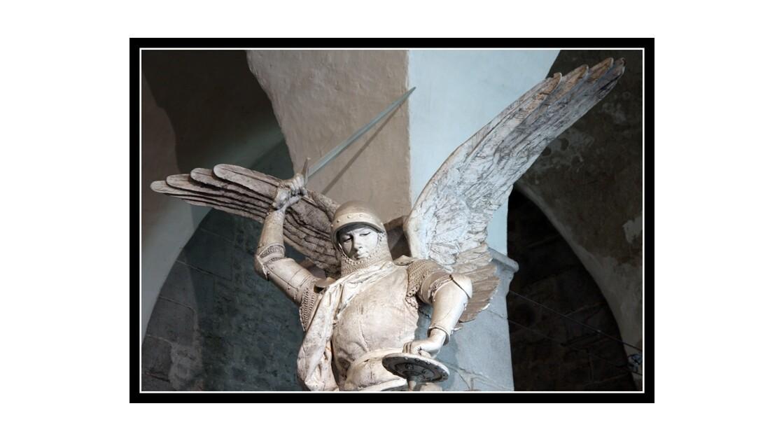 St Michel.