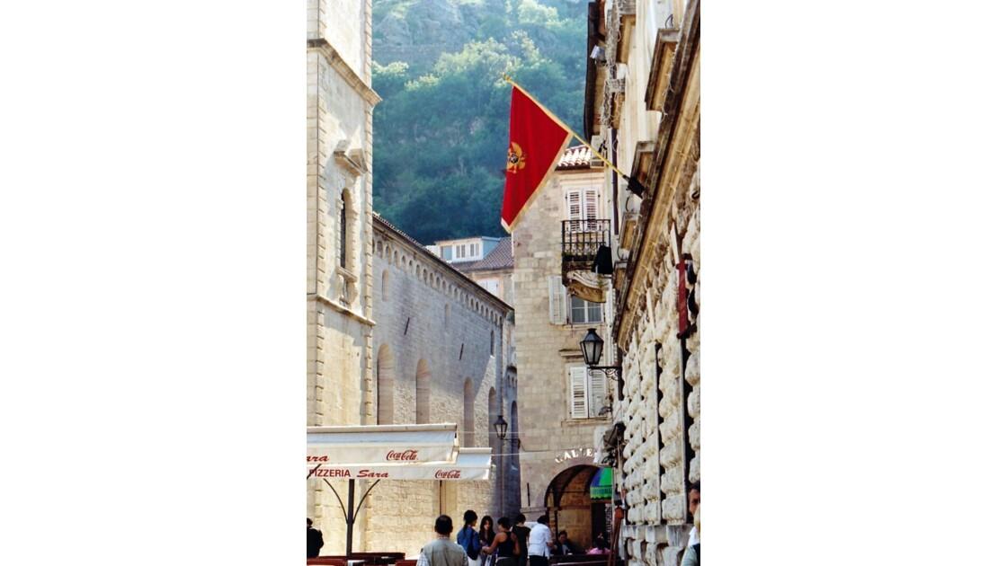 Kotor au Monténégro