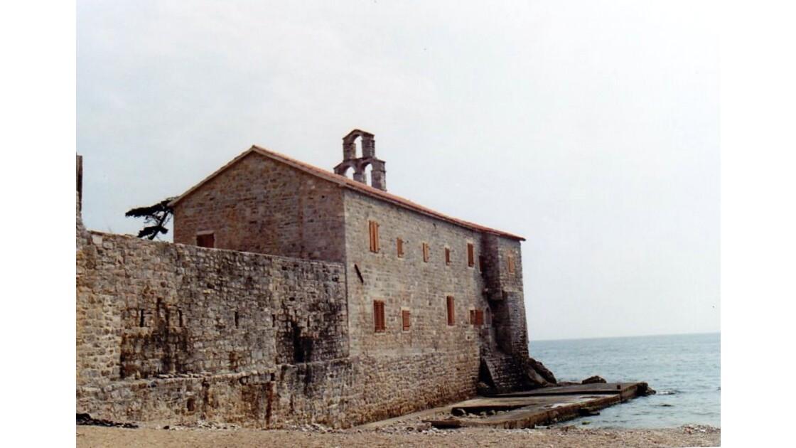 le fort de Kotor