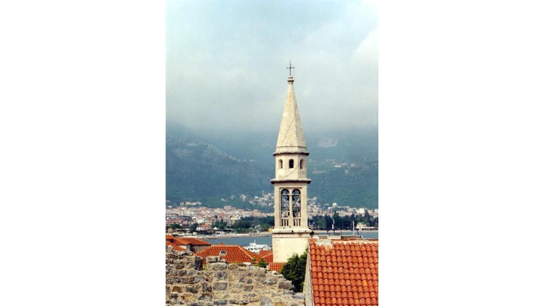 vue sur Kotor