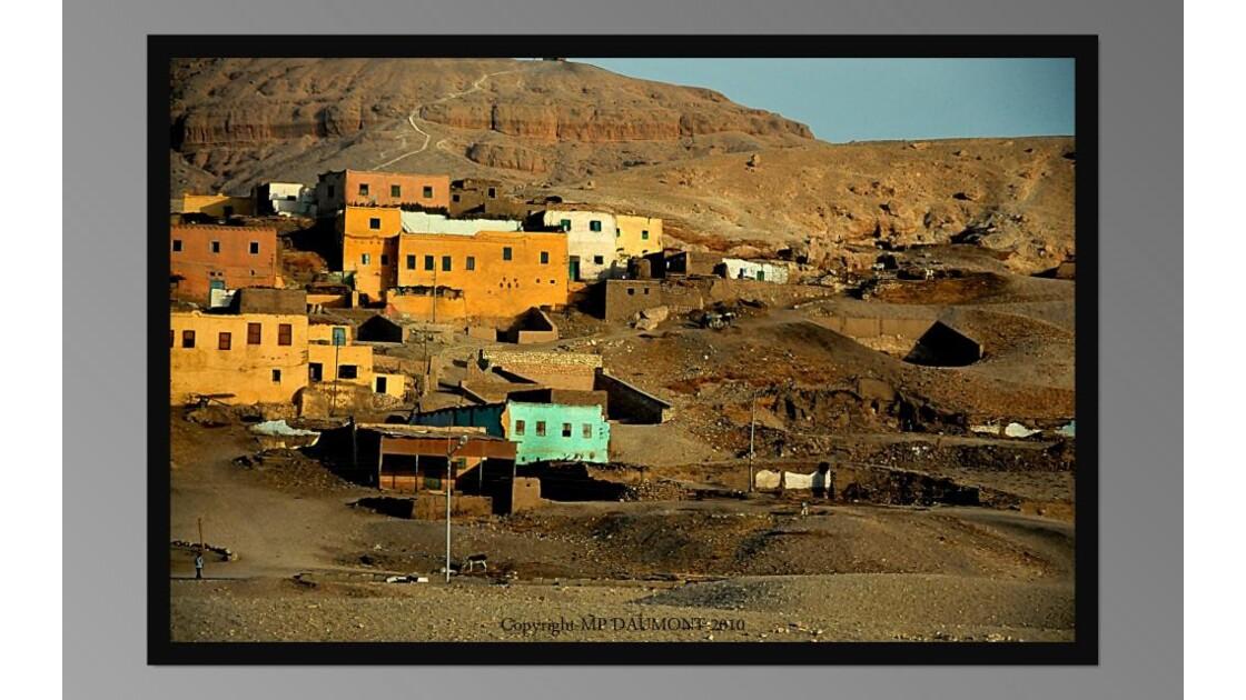 Deir-El-Bahari