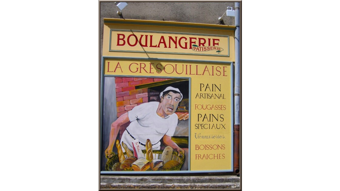 La boulangerie provençale_SS101293