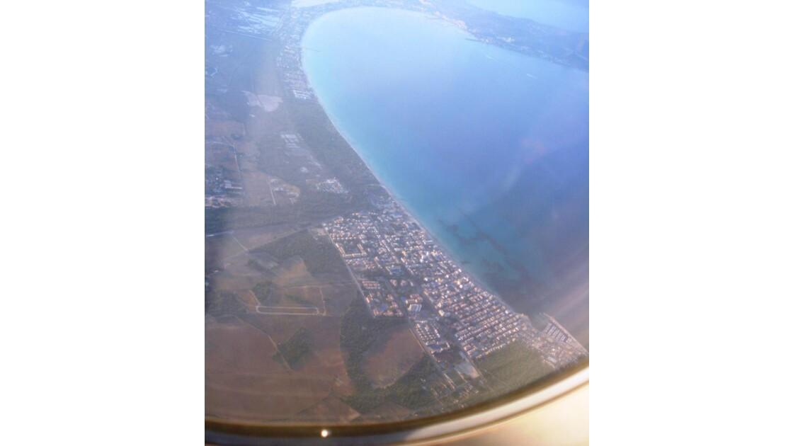 Une des baies de Majorque
