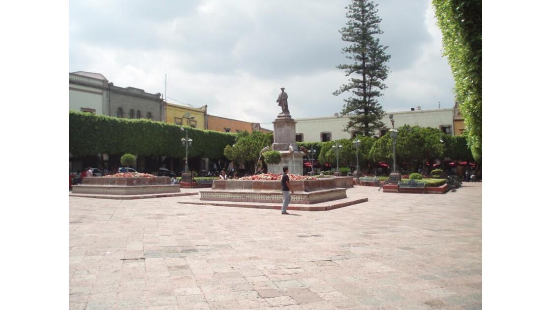Plaza-de-armas