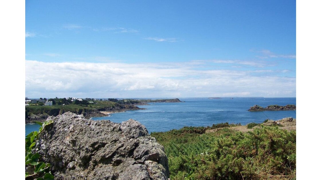 Rothéneuf vu de l'île Besnard.JPG