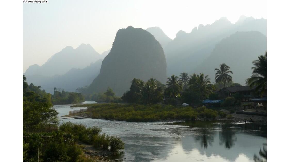 Région de Vang Vieng 4