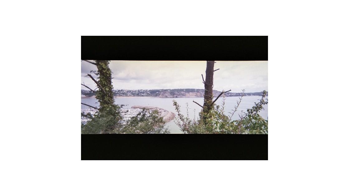Dans le Finistère