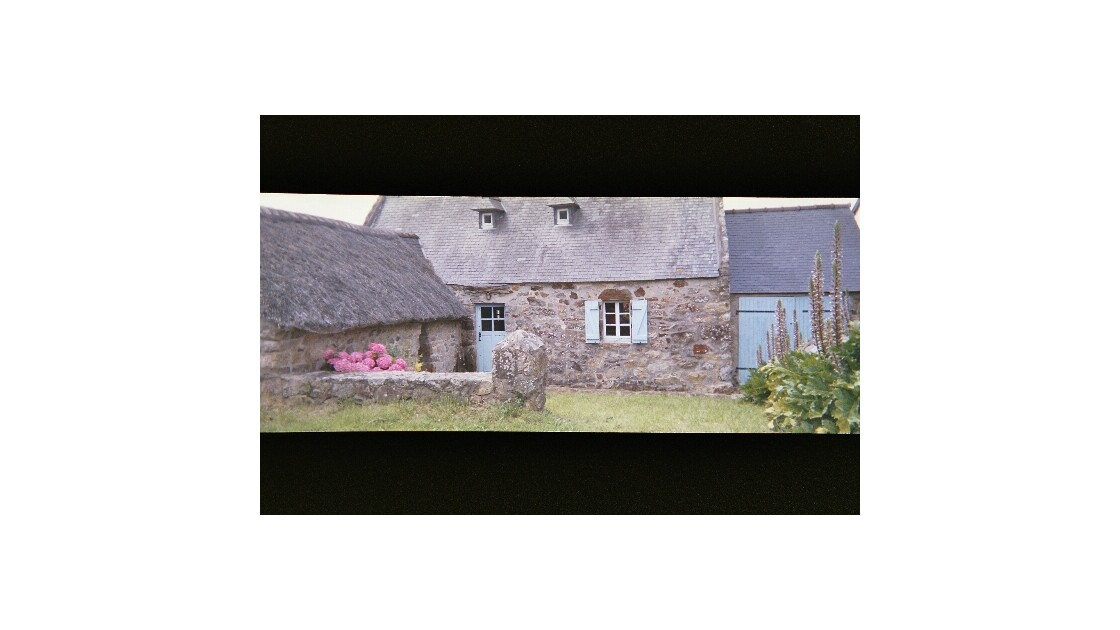 maisons Bretonne