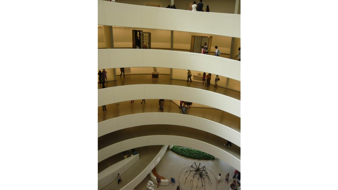 Guggenheim muséum