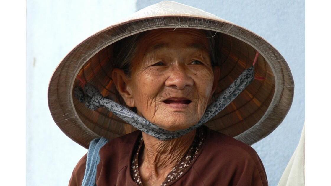 Mamy Vietnamiene.