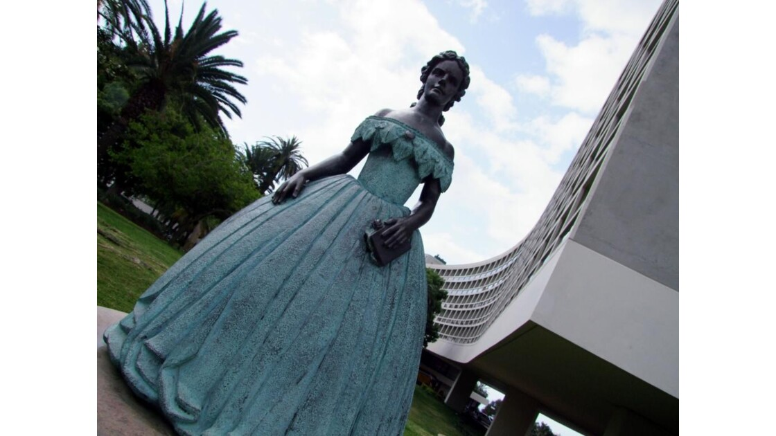 Madère Funchal Sissi.JPG