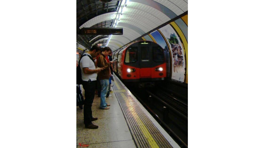 The Tube .....