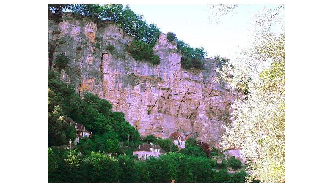 falaises de Marqueyssac