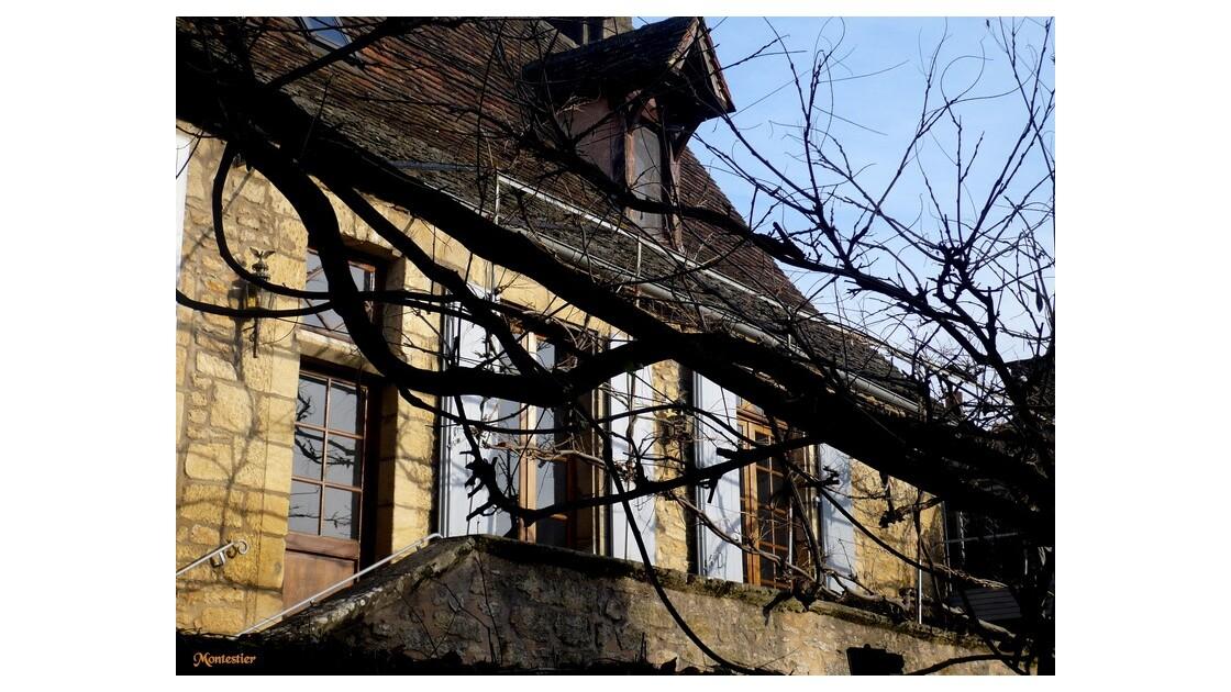 maison rue du Siège
