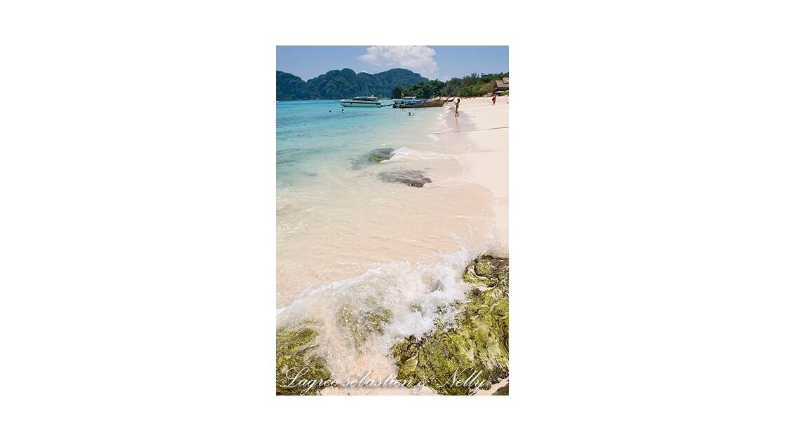 Thaïlande , Ko Phi Phi