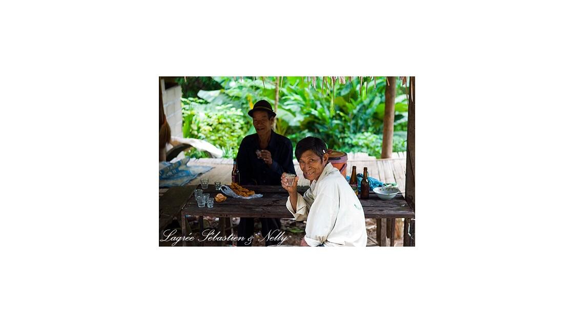 Thailandais du Nord