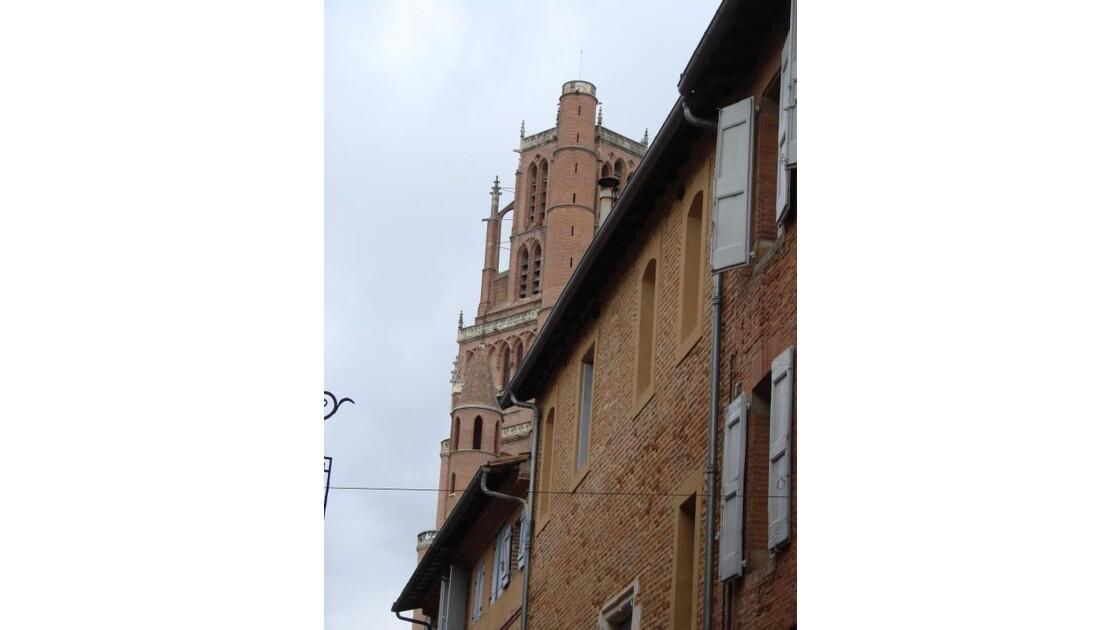 Albi -Cathédrale Ste Cécile