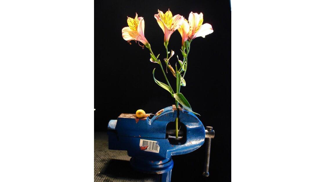 Vase mécanique