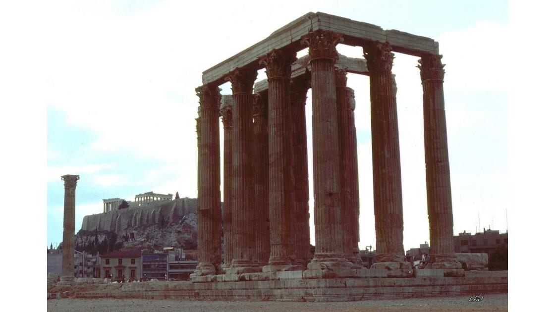 Athènes.
