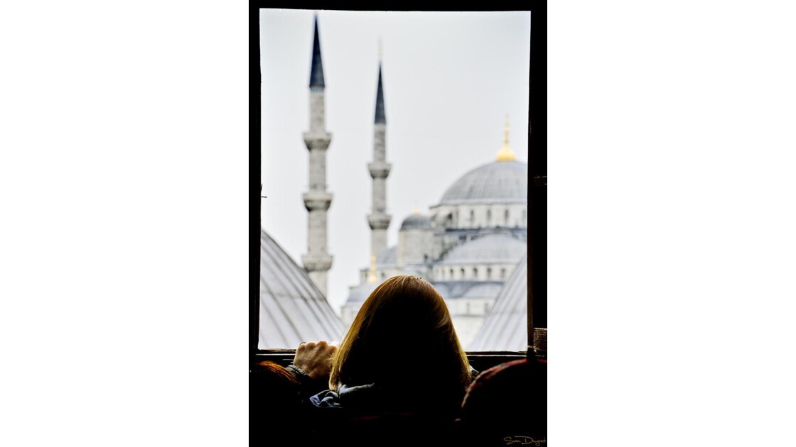 Look at Istanbul