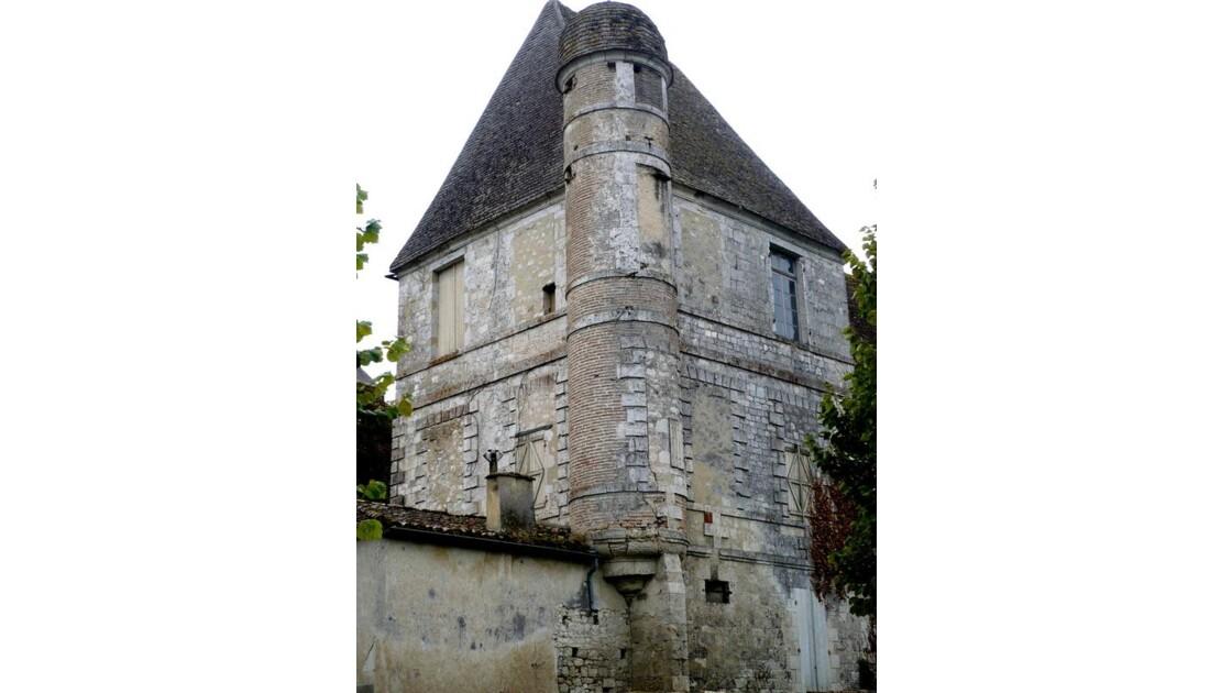 tour du chateau