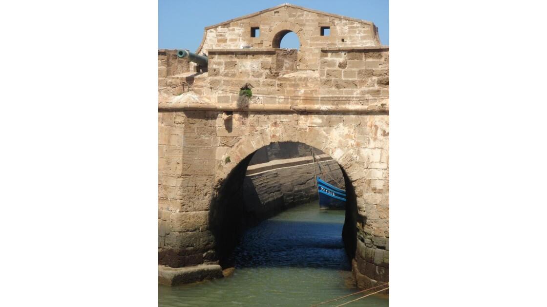 Essaouira Porte de la Marine