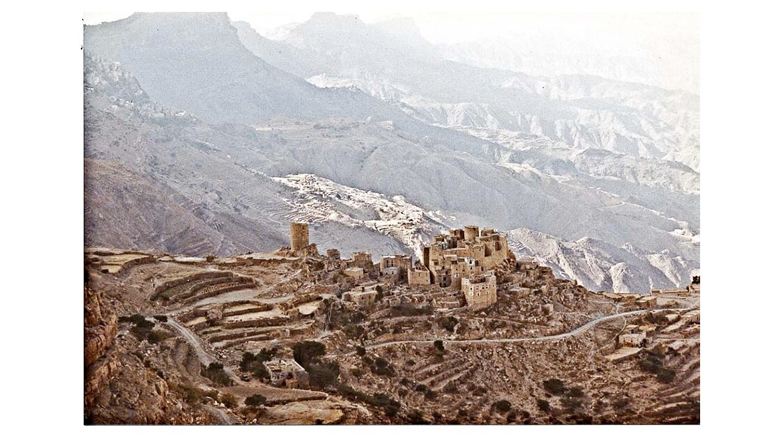 30-05 le Yémen