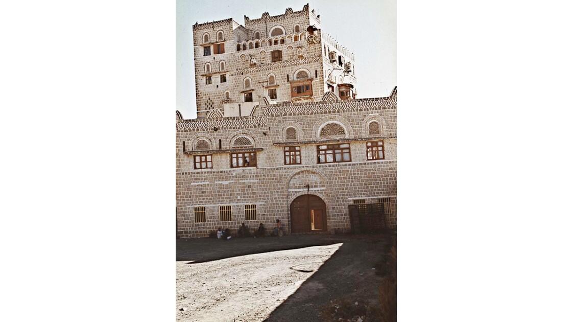 28-06 le Yémen