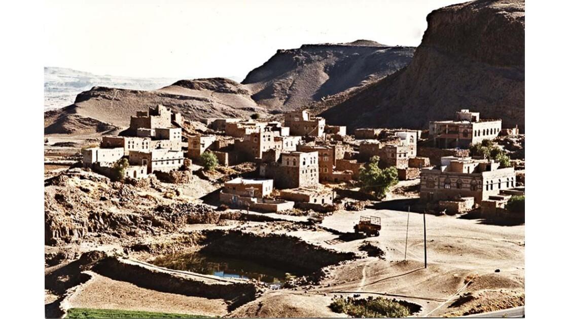 03-01 le Yémen