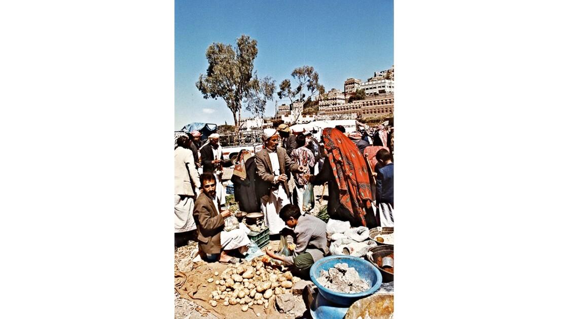 24-01 le Yémen