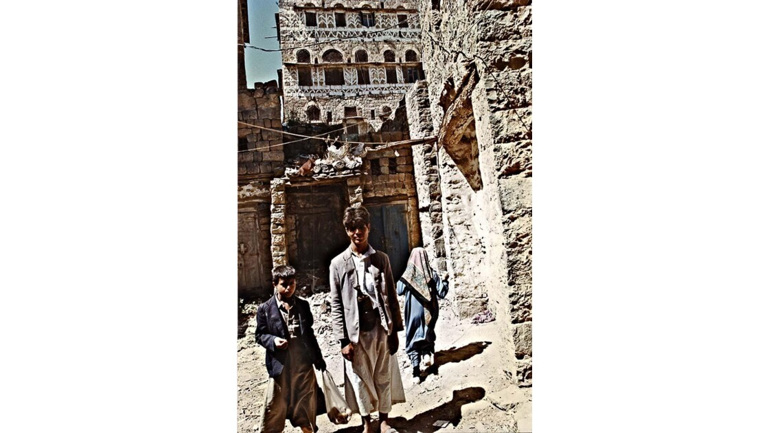 20-02 le Yémen