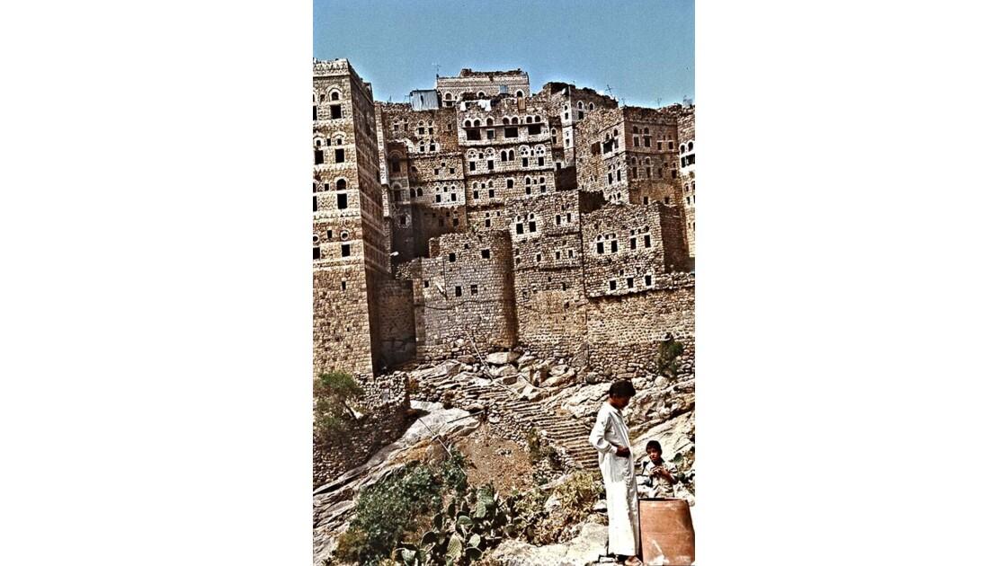 28-03 le Yémen
