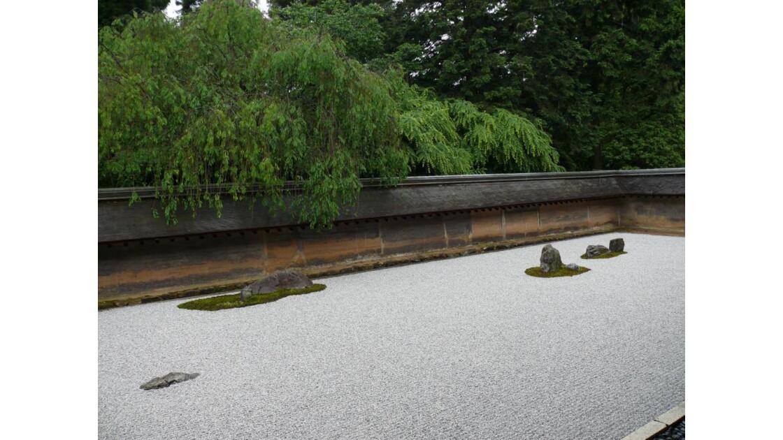 jardin zen du temple ryoan ji