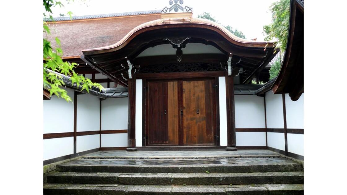 porte du temple ryoan ji
